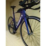 Bicicleta Triathlon S Works