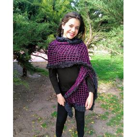 Chalina Tejida Crochet. Envío Gratis