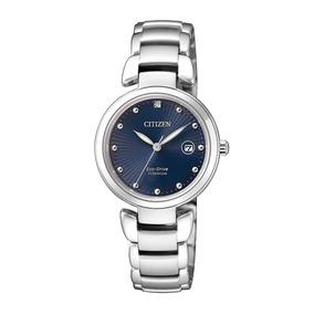 Reloj Citizen Mujer Tienda Oficial Ew250088l