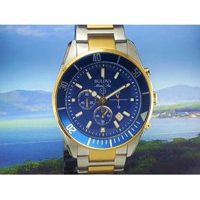 964135a1e63 Relogio Bulova 24 Diamante - Relógios no Mercado Livre Brasil