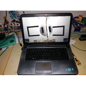 Notebook Dell Xps L502x Em Partes Peças Carcaça Componentes