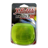 Capa Carretilha Protetora X-bubble Monster 3x Lado Direito