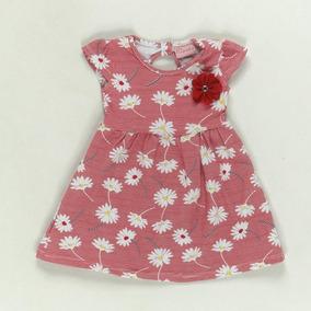 Vestido Florart Vermelho Duduka Pepila