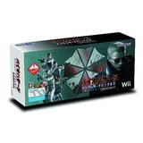 Biohazard Umbrella Chronicles (w/ Wii Zapper) [japan Import]