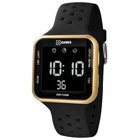 a4595d0cf46 Relogio Quadrado Digital Unissex Nixon - Relógios De Pulso no ...