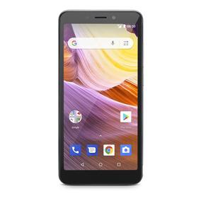 Smartphone Multilaser Mini Tablet Ms50g 8gb + Sd Card 32gb