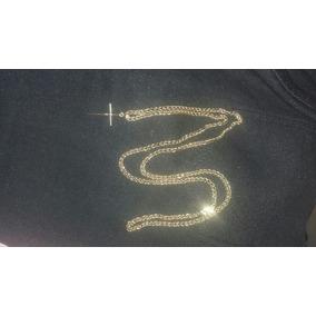 Cordão De Ouro 8 Grama