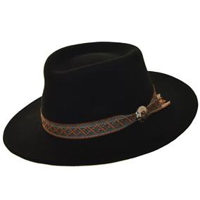 Capelina Negra - Sombreros Mujer en Mercado Libre Argentina 3bb6b4a0d50