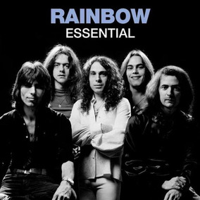 Cd Rainbow - Essential