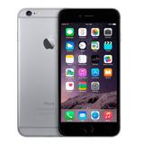 Iphone 6 64gb * No Huella + Audifonos + Mica Vidrio Grado 9