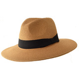 Sombrero Australiano Rafia Compañia De Sombreros Cs733380 8de15bda5d5