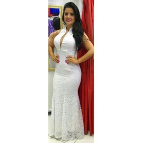 663d472df Vestido Amissima Vestidos - Vestidos Femininas Branco em São Paulo ...