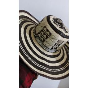 Sombreros Colombianos De Hombre - Otros en Mercado Libre México 0f30f315f1a