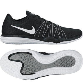 Tênis Nike Wmns Dual Fusion Preto (feminino)