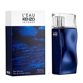 5b0569ce43f1 L`eau Par Kenzo Intense Masculino Eau De Toilette 100ml - Perfumes ...