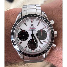 de2bac1a3dc Relógio Omega Speedmaster Date Panda - Relógios De Pulso no Mercado ...
