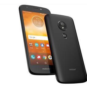 Celular Motorola Moto E5 Play 16gb Huella Nuevo