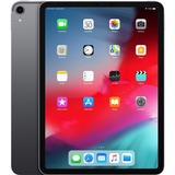 Apple 12.9 Ipad Pro 2018, 64gb, Wi-fi Only Solo A Pedido