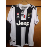 Camisa Juventus en Mercado Libre Venezuela d73a217c74ff0