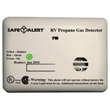 Mti Industries 20-441- P - Alarma Gas Propano / Lp Wt Safe T