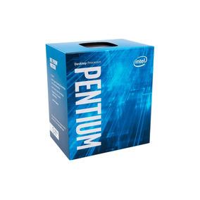 Processador Intel Pentium G4560 3.5ghz 3mb Kabylake Lga1151