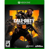 Call Of Duty Black Ops 4 Xbox One (en D3 Gamers)
