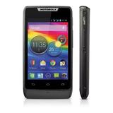 Celular Motorola Razr Vitrine