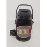 Garrafa Termica Personalizada Kit Terere Chima Inox Couro