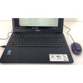 Notebook Asus Z550s Celeron 1.6ghz 4gb Hd500gb Branco
