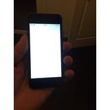 iPod Touch 5 Th Enciende Para Repuestos Con Icloud 11179