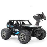 Rc Car 2 4 Ghz 1 18 Crawlers Off Road Vehículo Control...