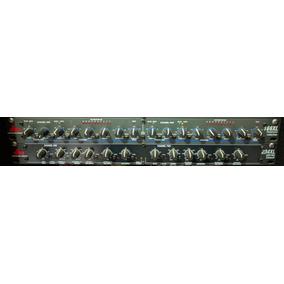 Crossover Electrónico Dbx-234xl. 3 Vías. Ver Descripción