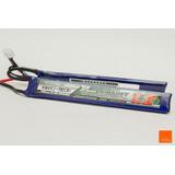 Batería Lipo Airosft Turnigy Nano-tech 7,4v 1200mah 25~50c