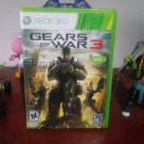 Gears Of War 3 Xbox 360 - Demon Games Store