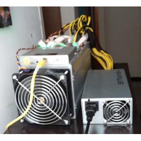 Vendo Bitmain Antminer S9 13.5 Th/s Con Fuente De Poder Btc