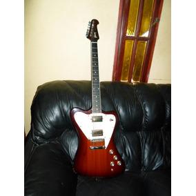 Guitarra Eléctrica Doh Non Reverse Gibson Firebird