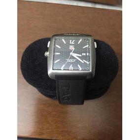 6658773026c Relógio Tag Heuer Tiger Woods - Relógios no Mercado Livre Brasil