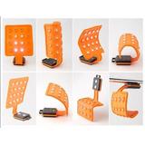Ultra Flexible Lanterna Resistente Chuva/calor Polishop