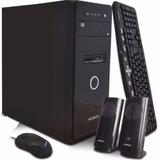 Pc Pc-box Athlon 4gb 1tb