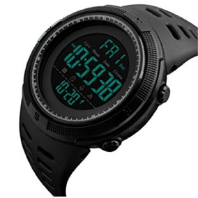 6f38f2872a5 Relogio Altimetro Esportivo Masculino - Relógio Masculino no Mercado ...