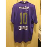 Camisa Corinthians Medial Roxa no Mercado Livre Brasil 4de6c22ee4365
