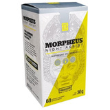 Morpheus Night Assist (regulardo Do Sono) - Iridium Labs 520cf42235f