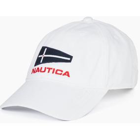 11080036d7d00 Gorras Nautica de Hombre en Mercado Libre México