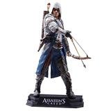 Mcfarlane Toys Assassin.s Creed Connor 7 Figura De Accion C