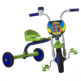 Triciclo 3 Rodas Bicicleta Infantil Ultra Bike