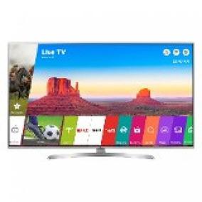 Tv Lg 50 Uhd Smart 50uk6550
