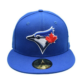 Gorra Toronto Blue Jays 59fifty New Era 7 1/4 7 1/8 Beisbol