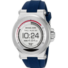 Relogio Masculino Michael Kors Mkt5008 Access Smartwatch 46m