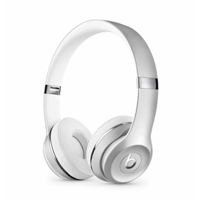 Beats Solo3 Wireless - Special Edition Silver