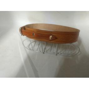 Cinturón Vaquero (cuero) T:32,34,38,42 -el Güero-